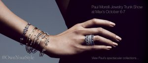 own-your-style_Paul-Morelli Trunk Shows