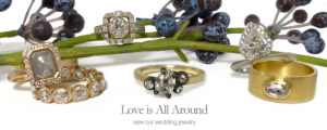See Max's collection of Wedding Jewelry